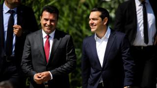 Την Παρασκευή η ψηφοφορία για το πρωτόκολλο ένταξης της Βόρειας Μακεδονίας στο ΝΑΤΟ