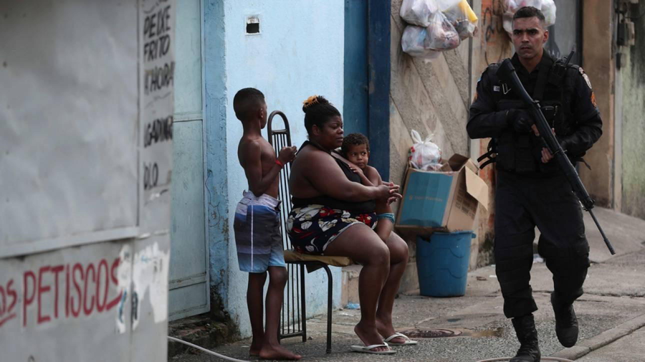 Ανησυχία στη Βραζιλία: Καθημερινό φαινόμενο οι δολοφονίες γυναικών