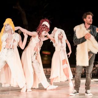 «Η Ωραία Ελένη»: Η οπερέτα του Ζακ Όφενμπαχ στο Ολύμπια, Δημοτικό Μουσικό Θέατρο Μαρία Κάλλας