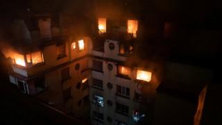 Γαλλία: «Ψυχιατρικό ιστορικό» έχει η γυναίκα που συνελήφθη για την πυρκαγιά