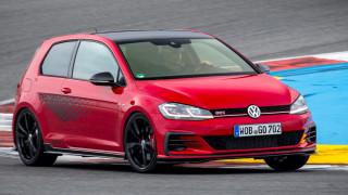 Γιατί το νέο VW Golf GTI δεν θα είναι υβριδικό;