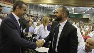 Τζανακόπουλος κατά Μητσοτάκη: Κάνει αυτά που καταγγέλλει