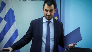 Προσλήψεις και μέσα στις εκλογές φέρνει ο Αλέξης Χαρίτσης