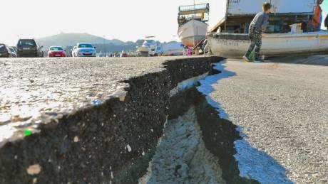 Μεγάλος σεισμός στην Ελλάδα: Τι προβλέπουν οι επιστήμονες