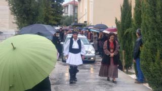 Τραγωδία στην Καλαμάτα: Η τελευταία πράξη του δράματος - Κηδεύτηκαν οι 3 άτυχες γυναίκες