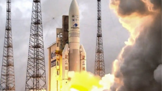 Hellas Sat 4: Η Ελλάδα κατακτά το διάστημα - Με απόλυτη επιτυχία η ιστορική εκτόξευση