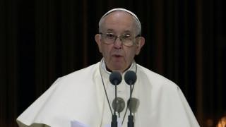 Βενεζουέλα: Πρόθυμος να μεσολαβήσει ο Πάπας Φραγκίσκος - Η αντιπολίτευση προειδοποιεί το στρατό