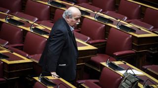 Στα άκρα η κόντρα για τους «έξι» - Βούτσης: Κανιβαλισμός, μπορεί να μην ψηφίσουν όλα τα νομοσχέδια