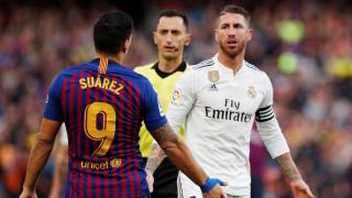 Μπαρτσελόνα - Ρεάλ Μαδρίτης: Πρώτη «μονομαχία» με φόντο τον τελικό
