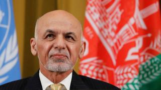 Αφγανιστάν: Οι Ταλιμπάν σνομπάρουν την κυβέρνηση του Ασράφ Γκάνι