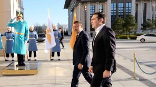 Επίσκεψη Τσίπρα στην Τουρκία: Στην Αγία Σοφία και τη Χάλκη σήμερα ο πρωθυπουργός