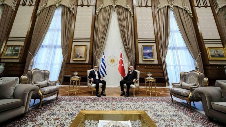 Οι ζημιές και τα κέρδη από τη συνάντηση Τσίπρα – Ερντογάν