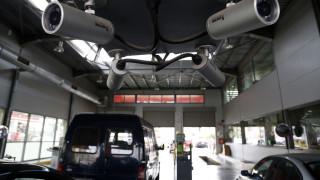 Αλλαγές στα ΚΤΕΟ: Έρχονται ακινητοποιήσεις επικίνδυνων οχημάτων