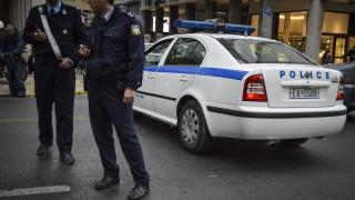 Απόπειρα ληστείας σε τράπεζα στην πλατεία Αττικής
