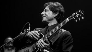 Nicola Conte: Πανδαισία ethnic jazz στο Ίδρυμα Σταύρος Νιάρχος