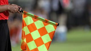 Βραζιλιάνα διαιτητής στάθηκε ατρόμητη μπροστά σε εξοργισμένο τερματοφύλακα