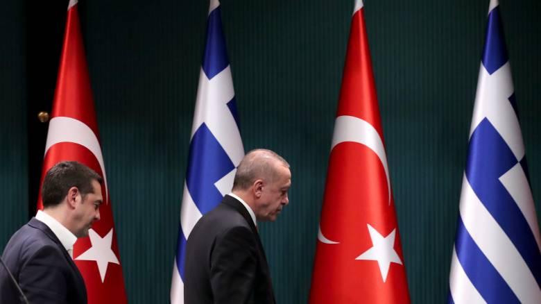 Επίσκεψη Τσίπρα στην Τουρκία: Τι γράφει ο τουρκικός Τύπος