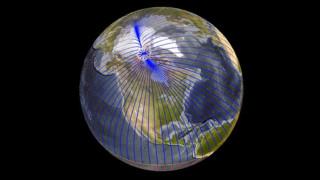 Ο βόρειος μαγνητικός πόλος μετατοπίζεται προς... Σιβηρία - Τι αλλάζει στον παγκόσμιο χάρτη πλοήγησης