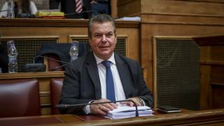 Πετρόπουλος: Η καθαρίστρια από τον Βόλο θα πάρει τη σύνταξή της