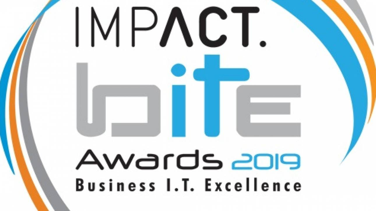 Impact Business IT Excellence Awards 2019