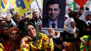 Προς μετωπική σύγκρουση στο Kουρδικό