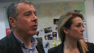 Κ. Μπακογιάννη: Το Ποτάμι είναι πιο αναγκαίο από ποτέ