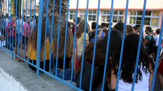 Προληπτικά μέτρα στα σχολεία για την αντιμετώπιση της γρίπης συστήνει το υπουργείο Παιδείας