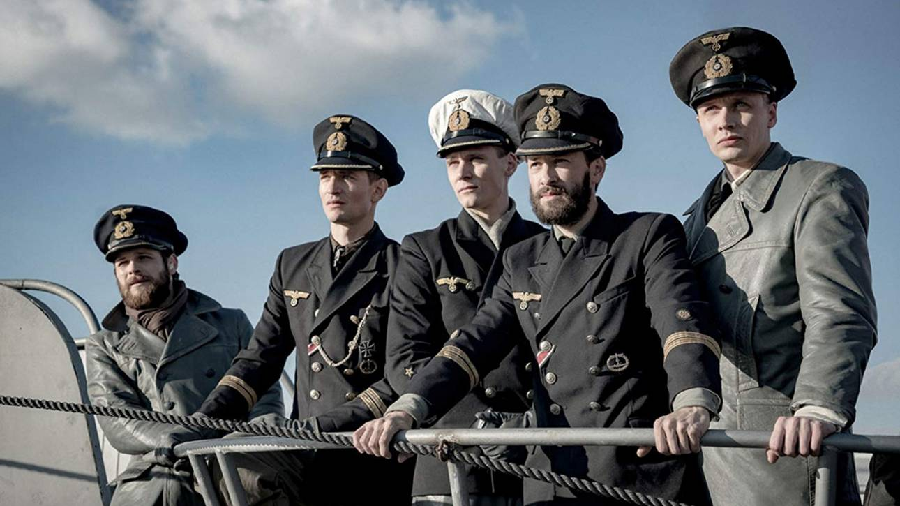 «Das Boot»: Η πιο αντιπολεμική ταινία όλων των εποχών αποκτά τηλεοπτικό sequel