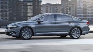 To Passat της Volkswagen έφτασε τα 30 εκατομμύρια μονάδες και ανανεώνεται