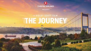 Το «ταξίδι» της Turkish Airlines στο Istanbul Airport ξεκινάει (vid)