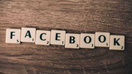 Πρόβλημα στο facebook