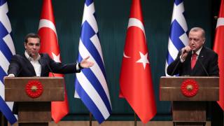 Χωρίς αποτελέσματα η επίσκεψη Τσίπρα στην Τουρκία, εκτιμά η καθηγήτρια Διεθνών Σχέσεων Βιβή Κεφαλά