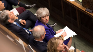 Καμία διάθεση για επαναδιαπραγμάτευση του Brexit από τον Γιούνκερ