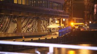 Πυροβολισμοί στο Άμστερνταμ