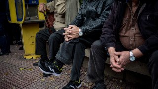 Eurostat: Μειώθηκαν τα υγιή χρόνια ζωής για τους Έλληνες μέσα στην κρίση