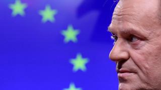 «Απασφάλισε» ο Τουσκ: Ένα ξεχωριστό μέρος στην κόλαση για όσους προώθησαν Brexit χωρίς σχέδιο