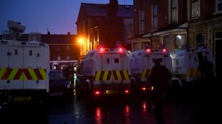 Βρετανία: Ισχυρή έκρηξη με τραυματίες στο Γιορκσάιρ