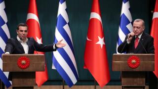 Spiegel: O Τσίπρας χαρακτήρισε τον Ερντογάν «έντιμο τύπο»