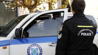 Κουκουλοφόροι άρπαξαν το χρηματοκιβώτιο γαλακτοκομικής εταιρείας στο Κορωπί