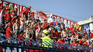 Πρωτότυπη ποινή στον Βόλο: Οπαδός θα βλέπει τους αγώνες της ομάδας του από το τμήμα