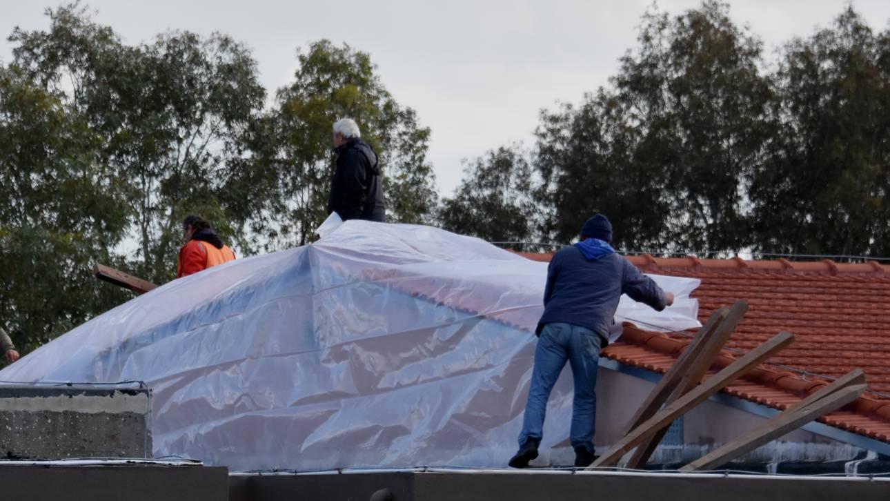 Αποζημιώσεις 358 εκατ. ευρώ για ζημιές από φυσικές καταστροφές μέσα σε 25 χρόνια