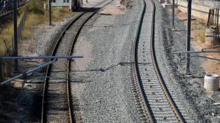 «Δολιοφθορά» στη γραμμή Λιανοκλάδι - Δομοκός καταγγέλλει ο ΟΣΕ