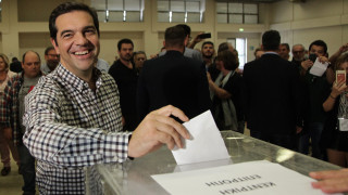 Εκλογές 2019: Κάλπες στις 26 Μαΐου «βλέπει» πλέον ο Τσίπρας