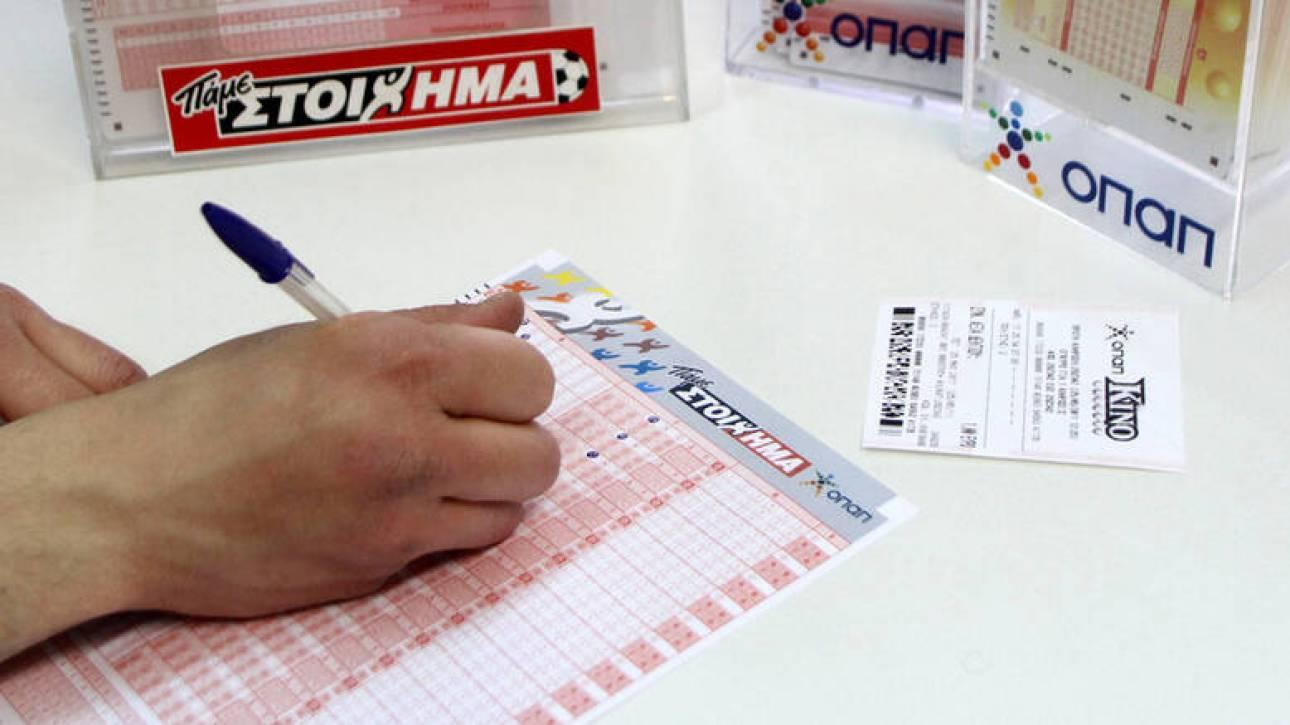 ΠΑΜΕ ΣΤΟΙΧΗΜΑ: Περισσότερα από 65 εκατομμύρια ευρώ σε κέρδη μοίρασε τον Ιανουάριο