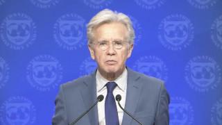 Συντονισμένα βήματα για τα «κόκκινα» δάνεια ζητά το ΔΝΤ