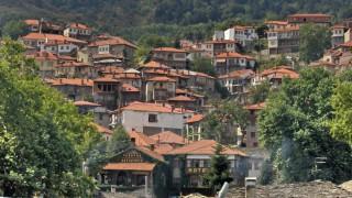 H ορεινή «αρχοντιά» του Μετσόβου
