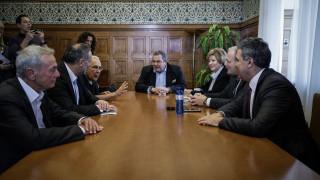 Ένα βήμα πριν από τη διάλυση η ΚΟ των ΑΝΕΛ: Αρνητική η εισήγηση του Επιστημονικού Συμβουλίου