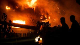 Έκθεση-«φωτιά» για το Μάτι: Όλα τα μελανά σημεία του κρατικού μηχανισμού που οδήγησαν στην τραγωδία