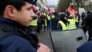 Διπλωματικό επεισόδιο Γαλλίας – Ιταλίας λόγω «κίτρινων γιλέκων»