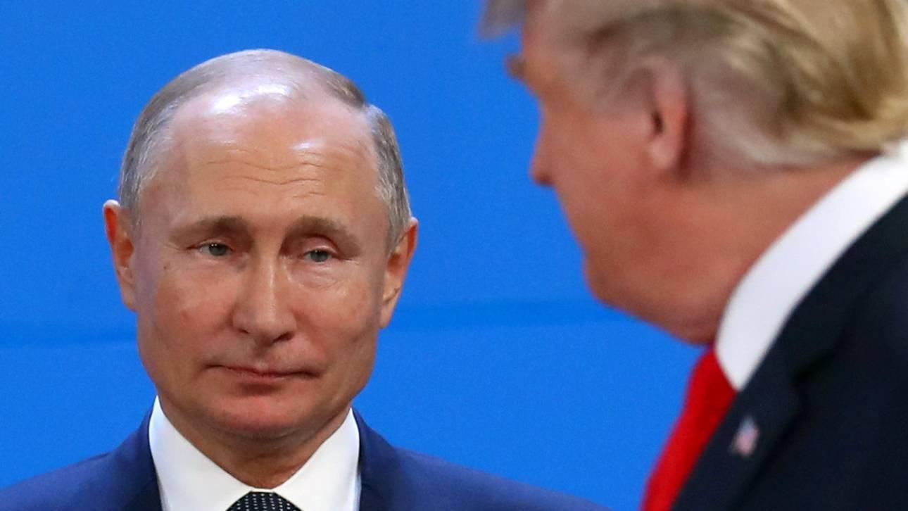 Πρόθυμη να υπογράψει νέα συνθήκη με τις ΗΠΑ για τα πυρηνικά η Μόσχα
